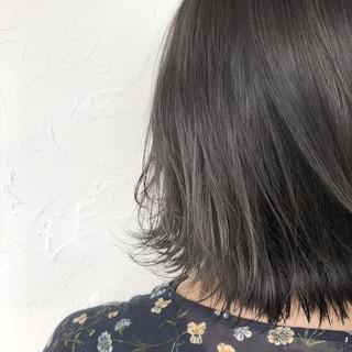ブリーチ ハイライト ダブルカラー ナチュラル ヘアスタイルや髪型の写真・画像