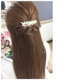 yasukaさんのヘアスナップ