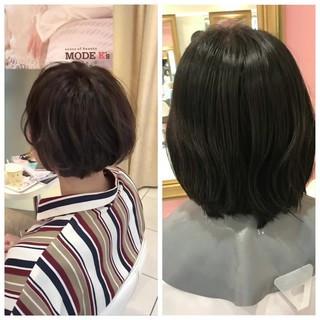 中村 猛さんのヘアスナップ