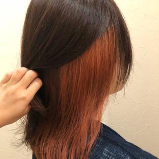鈴木 美樹さんのヘアスナップ