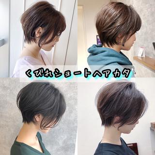 ストレート 大人かわいい アンニュイほつれヘア フェミニン ヘアスタイルや髪型の写真・画像