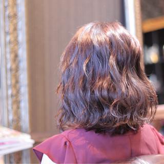 大人かわいい ストリート 愛され 外国人風 ヘアスタイルや髪型の写真・画像