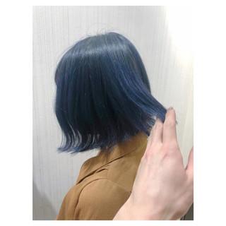 大人女子 外ハネ ガーリー ミディアム ヘアスタイルや髪型の写真・画像