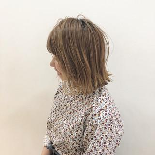 外ハネ ショート ボブ ショートボブ ヘアスタイルや髪型の写真・画像 ヘアスタイルや髪型の写真・画像