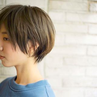 郡司 泰之 / butterfly青山さんのヘアスナップ