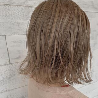 デート アンニュイほつれヘア 簡単ヘアアレンジ アウトドア ヘアスタイルや髪型の写真・画像
