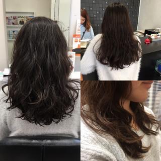 Yuya Yamamotoさんのヘアスナップ