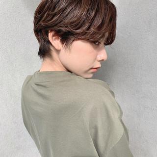 ショート エレガント ヘアアレンジ 簡単ヘアアレンジ ヘアスタイルや髪型の写真・画像
