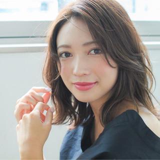 山口 祥さんのヘアスナップ