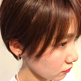 Akira Takishimaさんのヘアスナップ