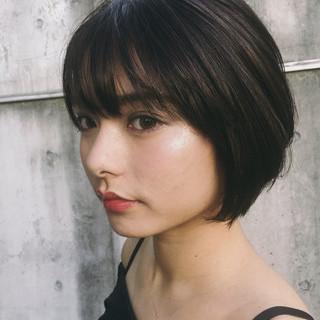 TAKUMI KAWAHORIさんのヘアスナップ