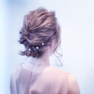 小顔 大人女子 ミディアム パーマ ヘアスタイルや髪型の写真・画像 ヘアスタイルや髪型の写真・画像