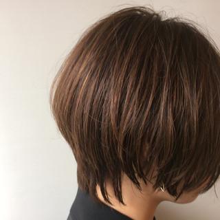 似合わせ 大人かわいい 透明感 秋 ヘアスタイルや髪型の写真・画像