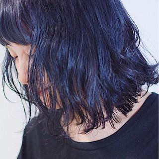 アンニュイ ゆるふわ 抜け感 外ハネ ヘアスタイルや髪型の写真・画像