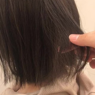 アンニュイほつれヘア デート オフィス 簡単ヘアアレンジ ヘアスタイルや髪型の写真・画像
