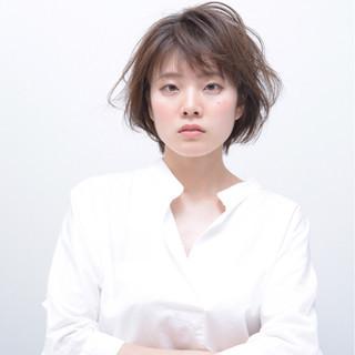 Hiro Iwasakiさんのヘアスナップ