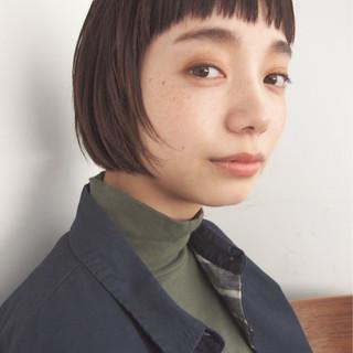 大人女子 黒髪 こなれ感 前髪あり ヘアスタイルや髪型の写真・画像