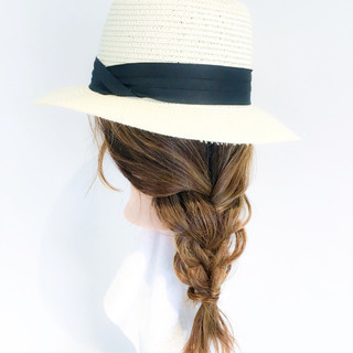 女子会 ナチュラル リラックス デート ヘアスタイルや髪型の写真・画像