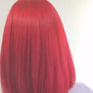 ストリート ブリーチオンカラー 外国人風カラー ブリーチ ヘアスタイルや髪型の写真・画像 ヘアスタイルや髪型の写真・画像