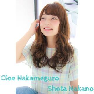 中野翔太さんのヘアスナップ