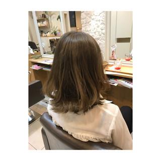 デート 上品 透明感 色気 ヘアスタイルや髪型の写真・画像