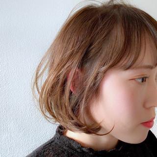 抜け感 外国人風カラー アンニュイほつれヘア ベージュ ヘアスタイルや髪型の写真・画像