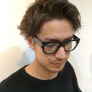 モテ髪 ストリート 坊主 メンズ ヘアスタイルや髪型の写真・画像