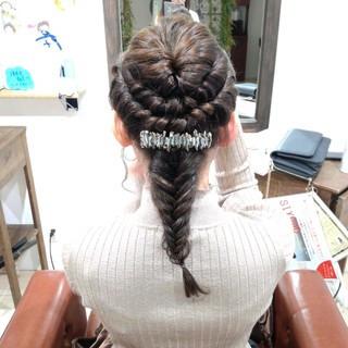 saeさんのヘアスナップ