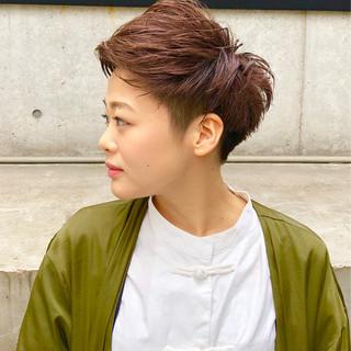文野孝弥さんのヘアスナップ