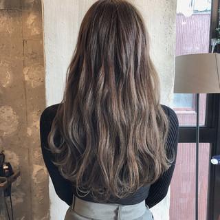 デート ゆるふわ オフィス ヘアアレンジ ヘアスタイルや髪型の写真・画像