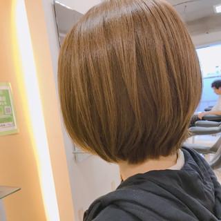 パーティ ナチュラル デート オフィス ヘアスタイルや髪型の写真・画像