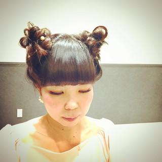 猫耳ヘアが反則的に可愛い♡作り方とヘアスタイル一覧を公開!