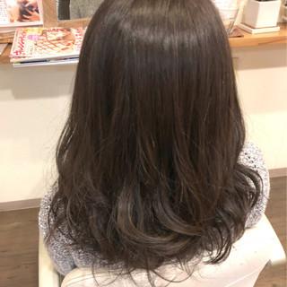 manami kiyokuni \こあふーるののさんのヘアスナップ