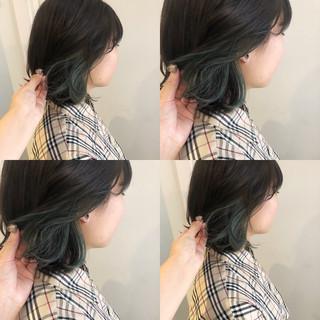 大人かわいい ナチュラル オルチャン 渋谷系 ヘアスタイルや髪型の写真・画像