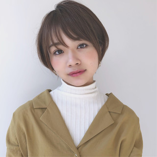 宮崎えりな KAYAK by HONEYさんのヘアスナップ