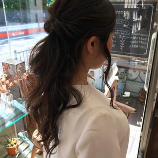 Ryo isijimaさんのヘアスナップ