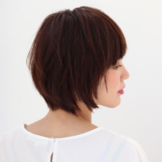 青木 幸夫さんのヘアスナップ