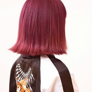 秋 ストリート 冬 色気 ヘアスタイルや髪型の写真・画像