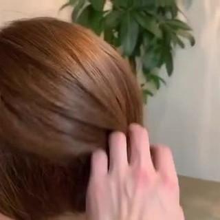 ショートボブ ゆるふわ デート ハンサムショート ヘアスタイルや髪型の写真・画像