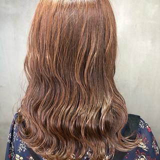 フェミニン 女子力 簡単ヘアアレンジ ロング ヘアスタイルや髪型の写真・画像