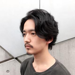 ストリート 刈り上げ モテ髪 ショート ヘアスタイルや髪型の写真・画像