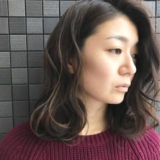 伊藤舞人さんのヘアスナップ
