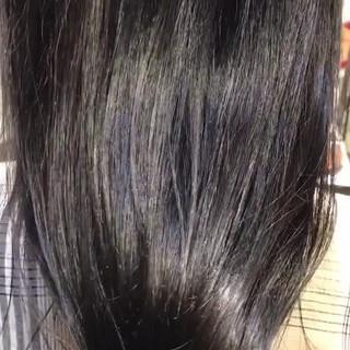 oggiotto ナチュラル 透明感カラー インナーカラー赤 ヘアスタイルや髪型の写真・画像