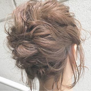 上品 結婚式 エレガント パーティ ヘアスタイルや髪型の写真・画像 ヘアスタイルや髪型の写真・画像