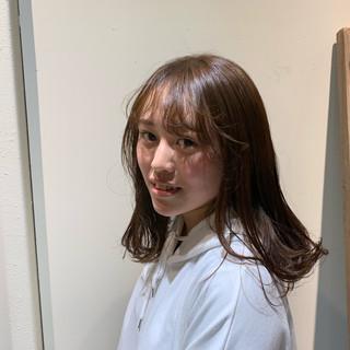 野々村 朋美さんのヘアスナップ