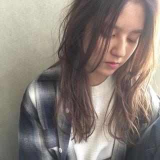 Ariさんのヘアスナップ