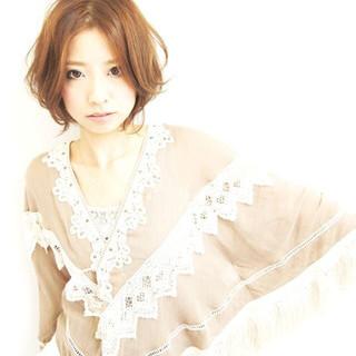 PITOhair/nakanoさんのヘアスナップ