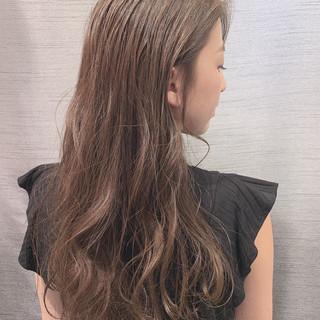 ローライト エレガント 大人ヘアスタイル 大人可愛い ヘアスタイルや髪型の写真・画像