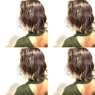 大人かわいい ストリート ニュアンス こなれ感 ヘアスタイルや髪型の写真・画像