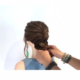 ボブ エレガント 女子会 梅雨 ヘアスタイルや髪型の写真・画像